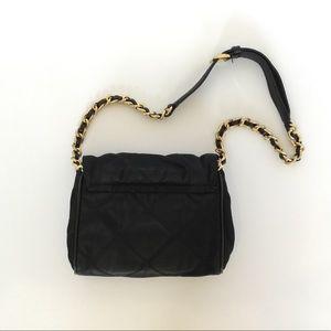 b977c2b2890a Prada Bags - Prada Quilted Nylon Belt Bag with Chain